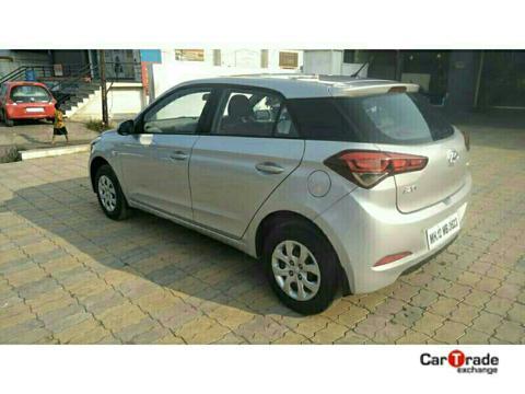 Hyundai Elite i20 1.2 Kappa VTVT Magna Petrol (2015) in Aurangabad