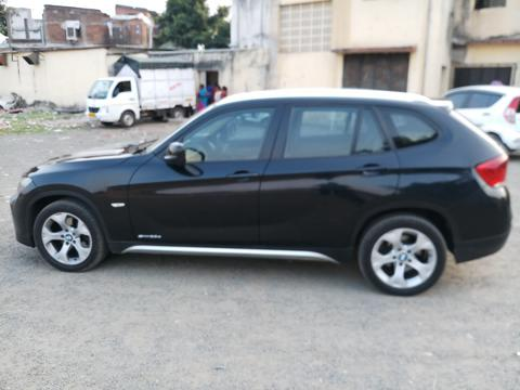 BMW X1 sDrive20d (2011) in Nagpur