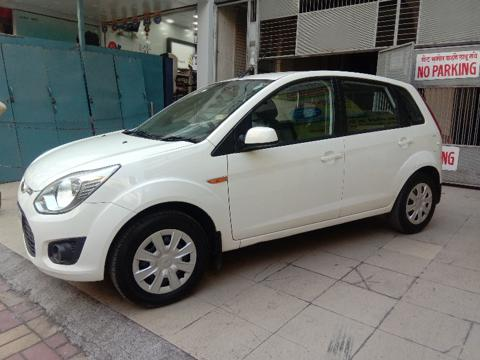 Ford Figo Duratec Petrol ZXI 1.2 (2014) in Pune