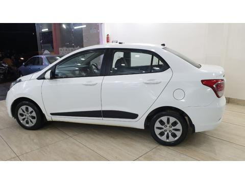 Hyundai Xcent 1.2L Kappa Dual VTVT 5-Speed Manual S (2014) in New Delhi