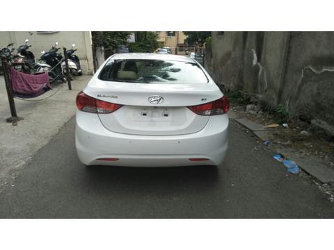 Hyundai Neo Fluidic Elantra 1.6 SX MT CRDi (2013) in Aurangabad