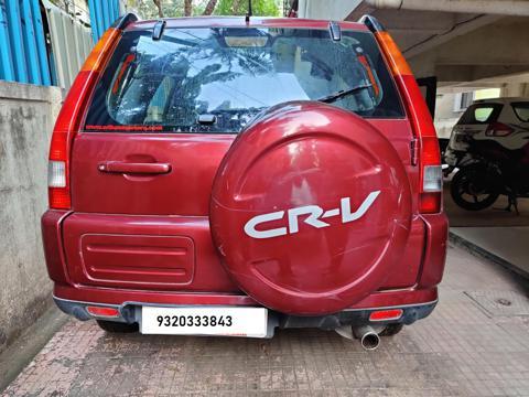 Honda CR V 2.0 AT (2003) in Mumbai