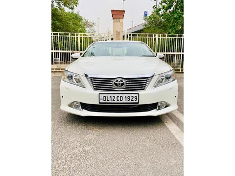 Toyota Camry 2.5L Automatic (2014) in Faridabad