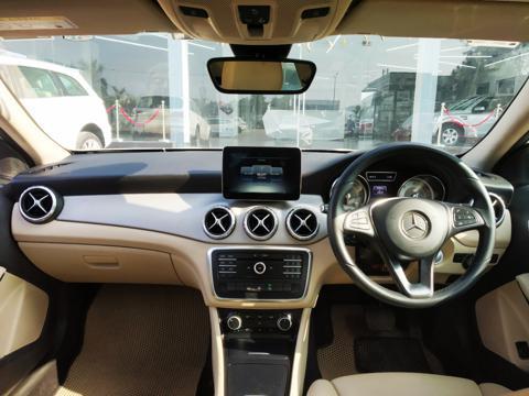 Mercedes Benz GLA Class 200 d Sport (2018) in Lucknow