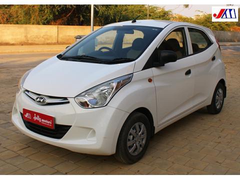 Hyundai Eon Era + (2015) in Ahmedabad