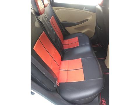 Hyundai Verna Fluidic 1.6 CRDI SX (2013) in Khandwa