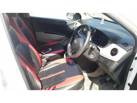 Hyundai Grand i10 Magna 1.1 U2 CRDi Diesel (2014) in Aurangabad