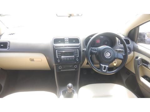 Volkswagen Vento 1.5 TDI Highline MT (2014) in Pune