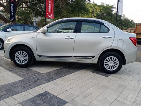 Maruti Suzuki New Swift DZire VDI (2017) in Nashik