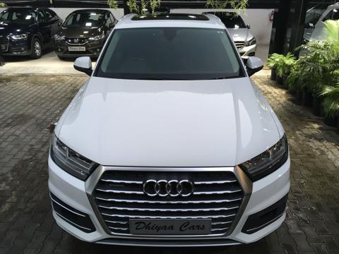 Audi Q7 45 TDI Technology Pack (2017) in Chennai