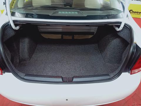 Volkswagen Vento 1.5 TDI Comfortline (AT) (2015) in Thane