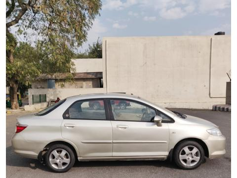 Honda City ZX GXi (2008) in Gurgaon