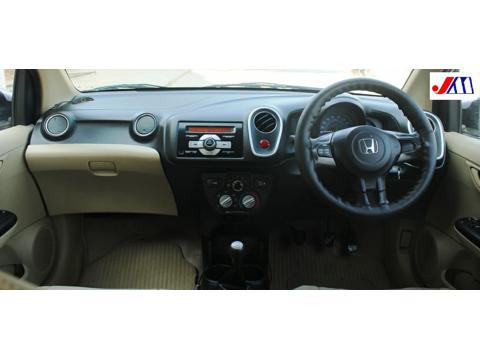 Honda Mobilio S i-VTEC (2014) in Ahmedabad