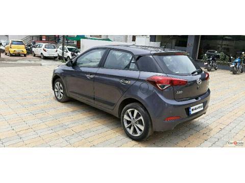 Hyundai Elite i20 1.4L U2 CRDi 6-Speed Manual Asta (O) (2016) in Aurangabad