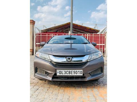 Honda City V 1.5L i-DTEC (2014) in Ghaziabad