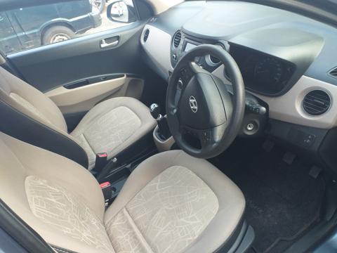 Hyundai Xcent 1.2L Kappa Dual VTVT 5-Speed Manual S (2014) in Siliguri