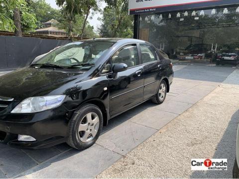 Honda City ZX 1.5 EXI 10th ANNIVERSARY (2008) in Gurgaon