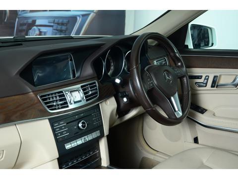 Mercedes Benz E Class E 200 Edition E (2016) in New Delhi