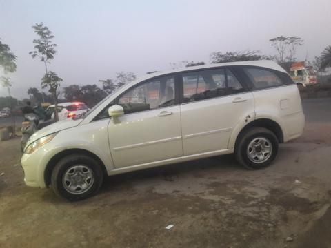 Tata Safari 4x2 VX DICOR BS IV (2012) in Zirakpur