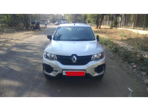 Renault Kwid RxL (2016) in Pune