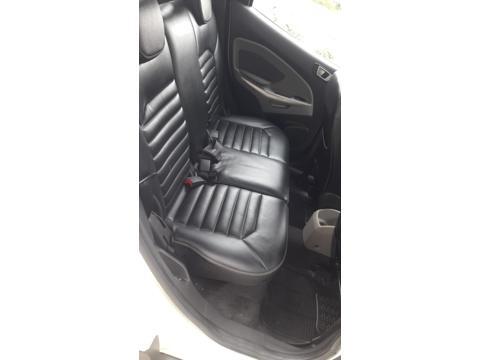 Ford EcoSport 1.5 TDCi Titanium(O) MT Diesel (2013) in Bangalore