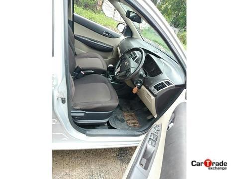 Hyundai i20 Sportz 1.4 CRDI (2013) in Ujjain