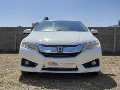 Honda City 1.5 V MT (2014) in Shirdi