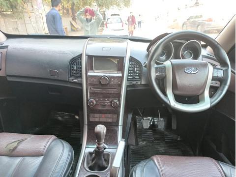 Mahindra XUV500 W8 4 X 2 (2012) in Gurgaon