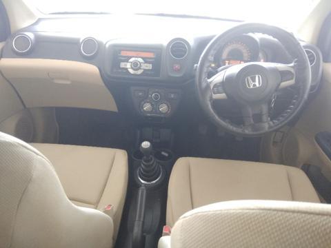 Honda Brio S MT (2014) in Bangalore