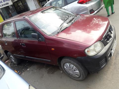Maruti Suzuki Alto LXI BS IV (2008) in New Delhi