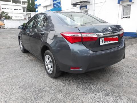 Toyota Corolla Altis D 4D J(S) (2014) in Howrah