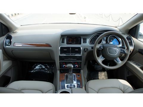 Audi Q7 3.0 TDI quattro Premium (2014) in Udaipur