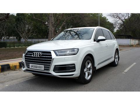 Audi Q7 45 TDI Technology Pack (2017) in Gurgaon