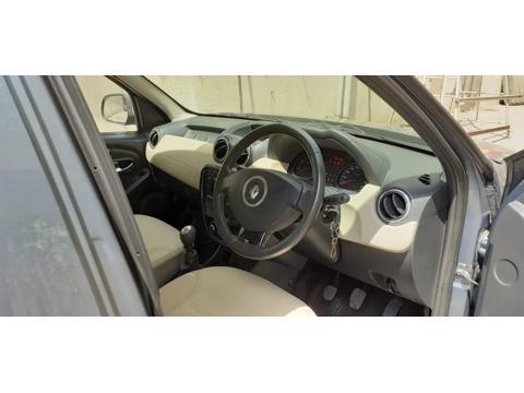 Renault Duster RxZ Diesel 110PS (2013) in Thane