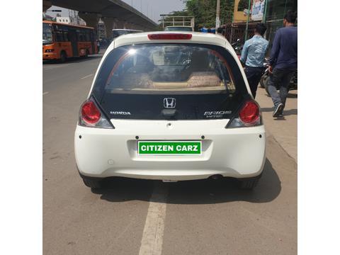 Honda Brio VX AT (2014) in Bangalore