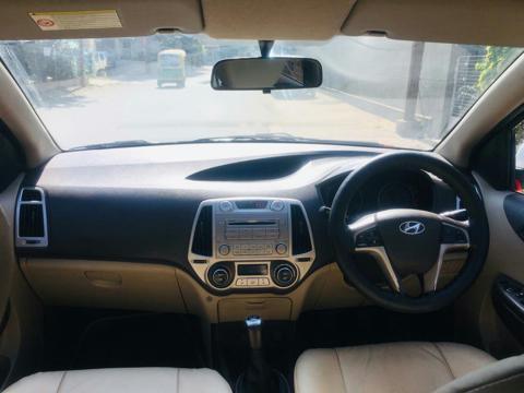 Hyundai i20 Asta 1.2 (2012) in Ujjain