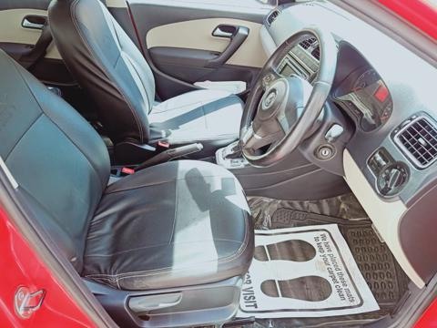 Volkswagen Polo GT TSI (2014) in Thane