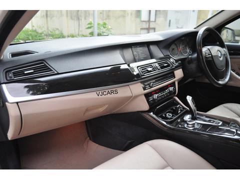 BMW 5 Series 520d Sedan (2013) in Chennai