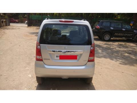 Maruti Suzuki Wagon R 1.0 MC LXI (2012) in Pune