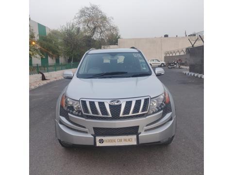 Mahindra XUV500 W8 FWD (2013) in Gurgaon