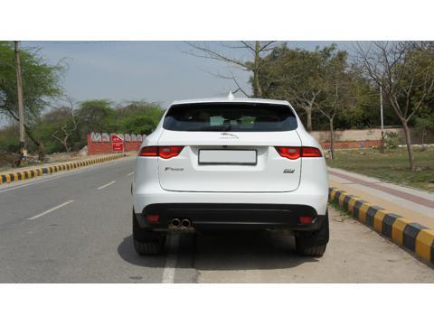 Jaguar F Pace Prestige (2019) in Udaipur