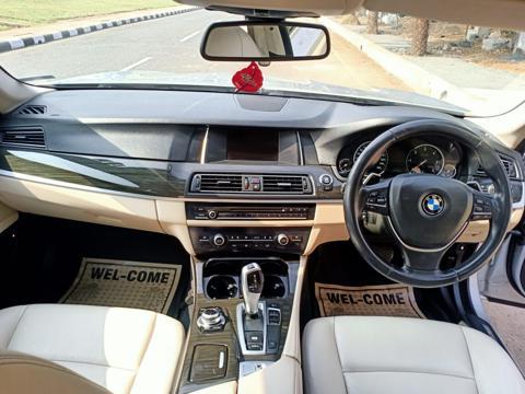BMW 5 Series 520d Sedan Luxury (2014) in Navi Mumbai