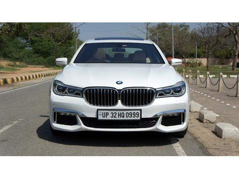 BMW 7 Series 730Ld M Sport (2017) in Noida