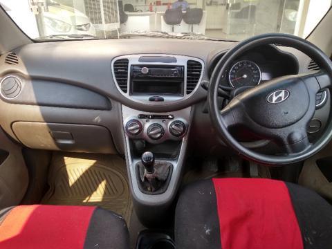 Hyundai i20 Era Petrol (2010) in Ujjain