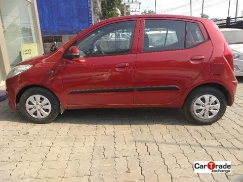 Hyundai i10 Magna 1.2 Kappa2 (2012) in Ujjain