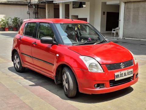 Maruti Suzuki Swift Old VXi 1.3 (2007) in Mumbai