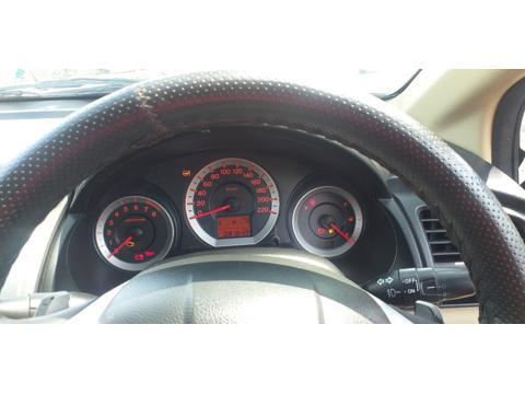 Honda City 1.5 V AT (2009) in Shirdi