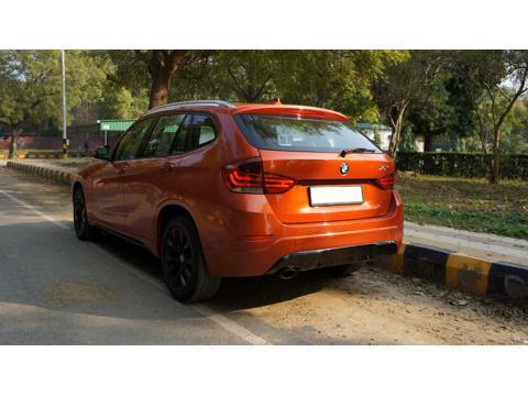 BMW X1 sDrive20d xLine (2013) in Surat