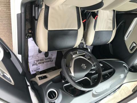 Maruti Suzuki Alto K10 VXi AMT (2016) in Gondia