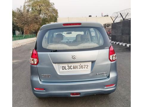 Maruti Suzuki Ertiga VDI SHVS (2015) in New Delhi